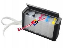 Система Бесперебойной Подачи Чернил СНПЧ Pre для Epson Stylus C110 купить в Киеве