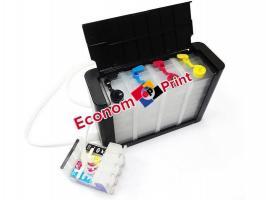 Система Бесперебойной Подачи Чернил СНПЧ Pre для Epson Stylus CX7300 купить в Киеве