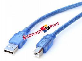 USB шнур кабель ЮСБ переходник cable для Epson Stylus C68 купить в Киеве